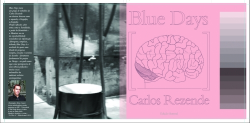 Blue Days - Book I